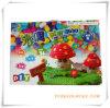 подарок 2015promotional для искусствоа мозаики игрушки DIY малышей DIY установленного DIY с игрушкой детей Gemstones3d DIY воспитательной (TY08007)