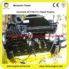 Alto motor diesel de Effciency para la venta (6CTA8.3-C260)