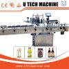 Máquina de etiquetado adhesiva automática de la operación fácil