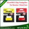Nitroobd2 para o benzeno carro diesel Chip Caixa de sintonia de vela e rígido Chip OBD2 Caixa de tuning mais potência / Mais Binário Nitro Chip OBD2 Tuning