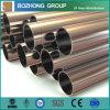 Tubos Titanium inconsútiles del grado de la aleación de ASTM B338