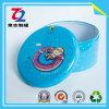 Rundes Zinn für den verpackenden Geschenk-Zinn-Kasten, Metallblechdose