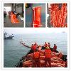 Резиновый кабель Couplin/резиновые нефтяного бума/PVC масло стрелы