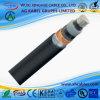 Australian Standard Aluminum XLPE 1C Heavy Duty Electric Cable MV XLPE Câble