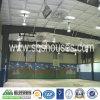 Het Beweegbare Huis van de Structuur van het Staal van het Hof van het basketbal
