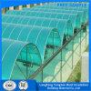Bayer lucernario de policarbonato de Material de la hoja de techado de hueco