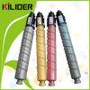 MP C305 los consumibles compatibles con la copiadora Ricoh Cartucho de tóner láser a color