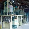 60t de la máquina del molino harinero de maíz