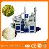 Riseria unita multifunzionale con il motore diesel