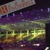 Architeural Panneau en aluminium pour la décoration du stade de plein air