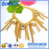 Party Girls를 위한 도매 Custom 18k Gold Tassel Bracelet