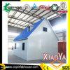 살기를 위한 호화스러운 Prefabricated 집