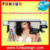 高品質10FT Printing Size (720dpi、CMYK 4カラー、屈曲の旗、printmon)の510 35pl Heads Phaeton Ud3208p Solvent Printer