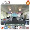 결혼식에 사건 센터로 주로 사용되는 경간 Arcum 명확한 천막