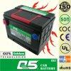 BCI-78 (78-60) 12V70AH, baterías de coche baratas sin necesidad de mantenimiento de la batería de coche del coste de reemplazo de la batería de coche