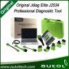 Новейшие оригинальные Jdiag Elite J2534 Professional диагностического прибора для программирования и кодирования для США, Европы и Японии автомобили