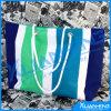 sacs à main de dames de sac d'emballage de la toile 20oz