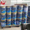 Os revestimentos betumados ou betume modificado de borracha de líquido de cura Revestimento impermeável