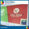 Farbenreiche Digital gedruckte Belüftung-Fahnen (CFM11/510)