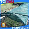 Tissu 100% d'ombre de Sun de HDPE de Vierge de serre chaude/filet d'ombre (85%)