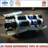 중국에 있는 공장으로 만드는 망원경 호이스트 실린더