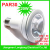 luz do diodo emissor de luz de 20W PAR30 (LT-SP-PAR30-G-20W)