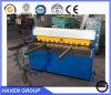 QH11D-2.5X2500 기계적인 유형 높은 정밀도 단두대 깎는 기계