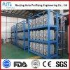 Planta IED de la desmineralización del sistema de tratamiento del purificador del agua