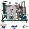 Equipo resistente al fuego de la purificación de aceite del éster del fosfato