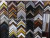 高品質PSの装飾写真およびミラーのコーニスフレーム