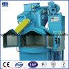 Tipo macchina della piattaforma girevole di pulizia di granigliatura