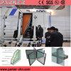 Certificado CE de la máquina de doble acristalamiento marca Parker