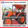 Kubota mini tracteur M6040su