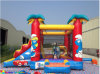 Kidのための膨脹可能なJumping Inflatable Bouncer