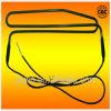 Calentador de acero inoxidable tubular / cubierta del calentador con certificación UL