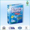 Pó de lavagem detergente da lavanderia do OEM Blanc