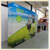 Le PVC droit sautent vers le haut le stand pour la publicité de salon