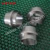 ステンレス鋼の部品の歓迎OEMを機械で造る高精度CNC