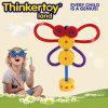 Het hete Verkopende Plastic OnderwijsStuk speelgoed van de Bouw voor Kleuterschool