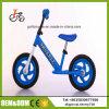 Ningunos niños del pedal que aprenden la bicicleta del balance del bebé de la bici