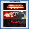 forgiatrice calda di induzione 160kw per le noci - e - fabbricazione dei bulloni