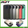 Plástico y silicón híbridos iPhone6s más la caja del teléfono celular (RJT-A085)
