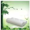 Het Hoofdkussen van het Geheugen van de Vezel van het bamboe, het Langzame Hoofdkussen van de Gezondheidszorg van de Reactie