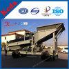 Marcação CE e ISO aprovado de equipamentos de separação de transformação de ouro para venda