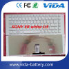 Het gloednieuwe Toetsenbord van de Computer voor Sony Vaio vpc-Eb15fw voor Sony ons met