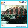 Erstklassiges Simulator 5D 7D Cinema für Amuement Park Hot Sale