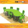 아이의 Plastic Table와 Chair (IFP-026)