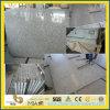 Kitchen (YYS-013)のためのトラSkin White Granite Countertop