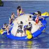 Игрушка воды горячего сбывания 2015 лет раздувная плавая, парк воды/раздувная вода Сатурн D3060