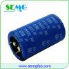 Capacitor de alta tensão 2700UF 350V do ventilador do capacitor